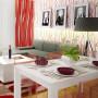 Plánujte interiér s pomocí 3D vizualizací