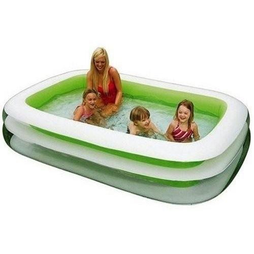 Klasický nafukovací bazén
