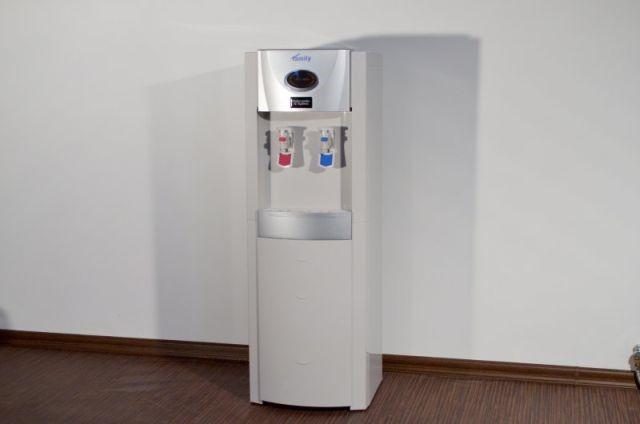 Automat na vodu