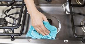 Čistá domácnost bez chemie
