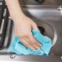 Jak na všudypřítomné bakterie v kuchyni