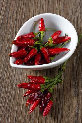 Pěstování chili