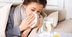 Jak odolat chřipce?