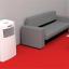 Čističky a zvlhčovače vzduchu pro zdraví