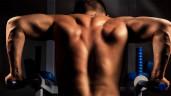 Udržujte se v kondici: zacvičte si doma na bradlech!