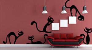 Doplňky do interiéru kočky