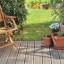 Objevte kouzlo dřevěných teras