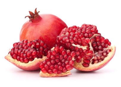 Granátové jablko strom