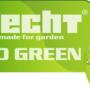 HECHT – jeden akumulátor pro celou zahradu