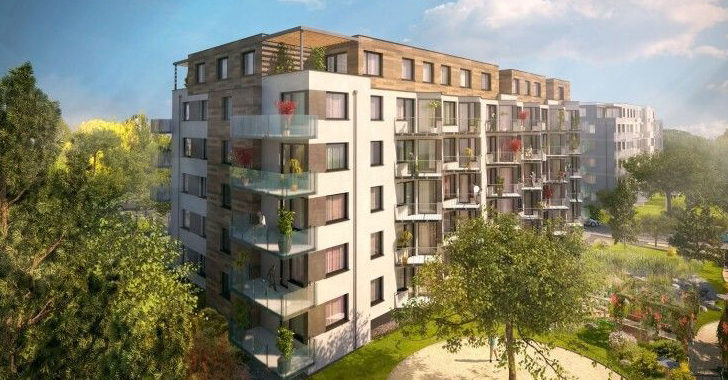 Vybíráme bydlení! Rodinné byty a domy v Praze