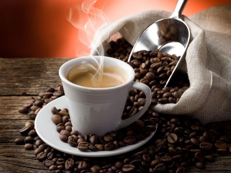 Káva jako zážitek
