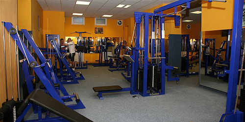 kentoya fitness