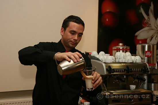 Kurz kávy
