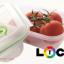 LockSy: Vakuové dózy pro bezpečné uchovávání potravin