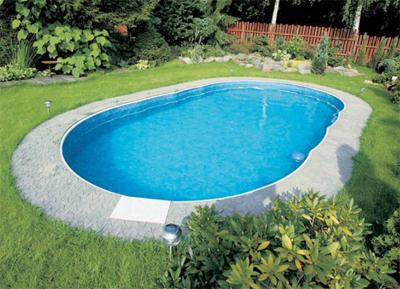 Bazén Mountfield