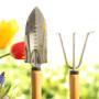 Údržba a opravy zahradního nářadí