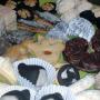 Nepečené vánoční cukroví – tradiční i netradiční recepty