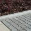 Betonové obrubníky – skvělý doplněk dlážděných ploch