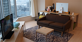 Moderní obývací pokoj: Co mu dnes nechybí