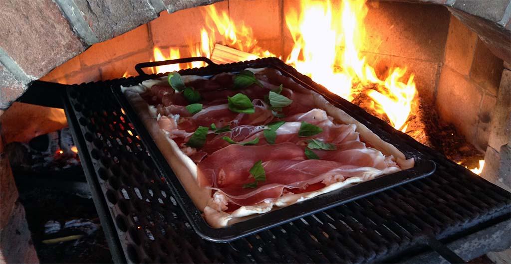 Domací pizza - náhledový obrázek
