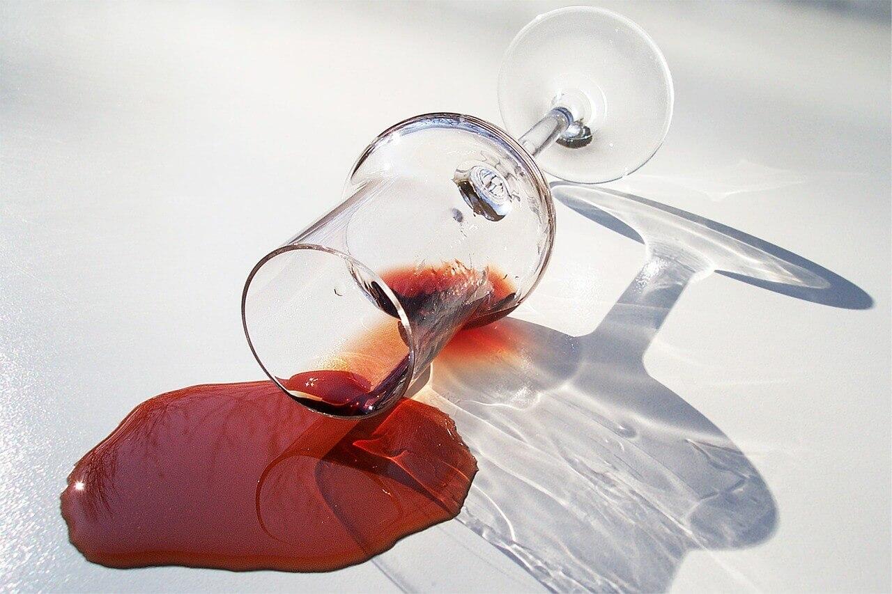 U vína funguje nejlépe okamžitá reakce
