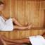 Infrasauny: Zdravý relax v pohodlí domova