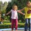 Trampolína není jen bláznivá zábava pro děti