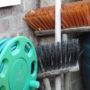 Jak na generální úklid domu a zahrady