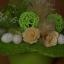 Vyrobte si velikonoční dekoraci na stůl