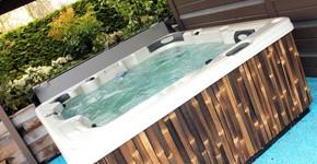 Vířivky: zdravý relax ve vodní lázni