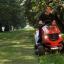 Zahradní traktory Seco: Česká výroba se staletou tradicí