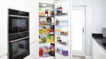 3 + 1 tip, jak vyčistit lednici a zbavit ji zápachu