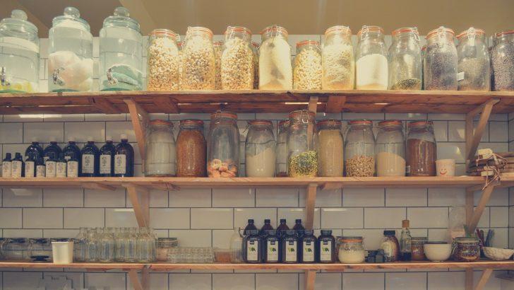 Jak se zbavit potravinových molů jednou provždy?