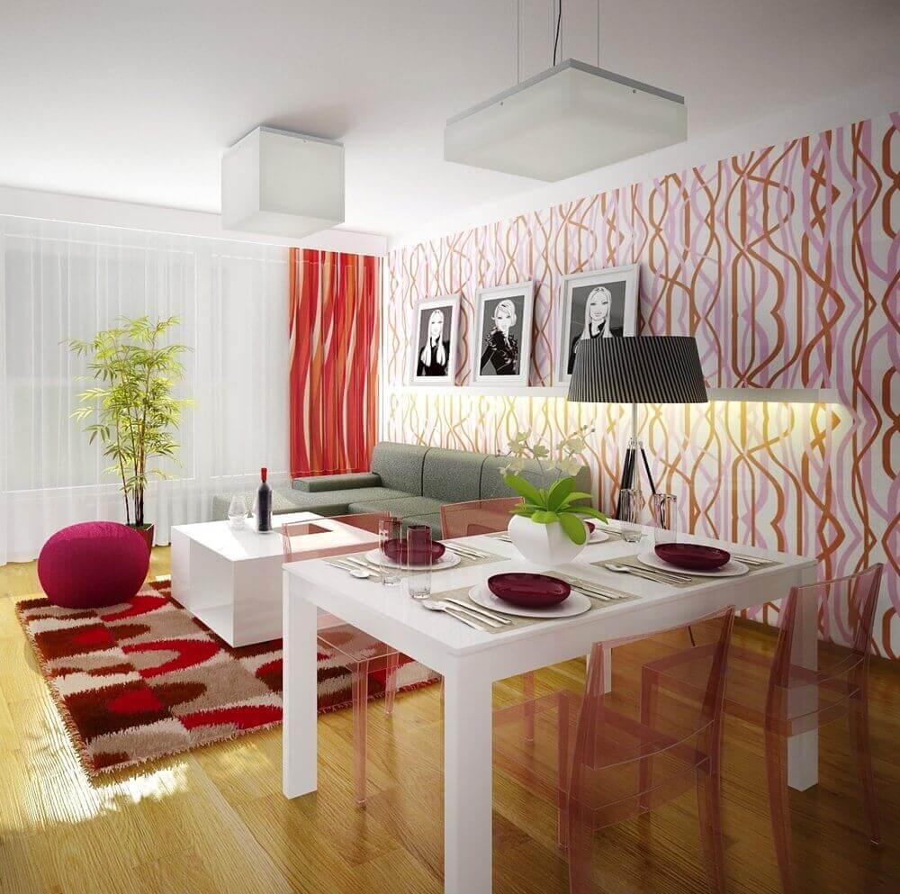"""Ve D vizualizaci kuchyně ihned poznáte, zda různé barevné kombinace budou v jedné místnosti """"ladit""""."""