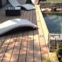 Stavíme venkovní terasu: Je lepší dřevo nebo WPC desky?