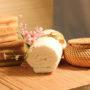 Bambusové ručníky a osušky jsou hebké a odolné vůči bakteriím
