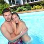 Bazén – letní osvěžení v pohodlí domova