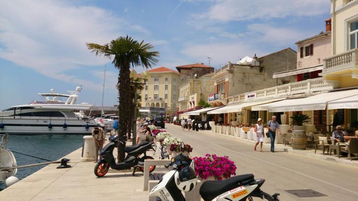 Kam na letní dovolenou? Přece do Chorvatska!
