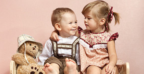 Dětský pokoj – svět snů, her i povinností