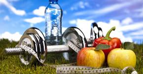 K přirozenému hubnutí stačí cvičení v rozumné míře