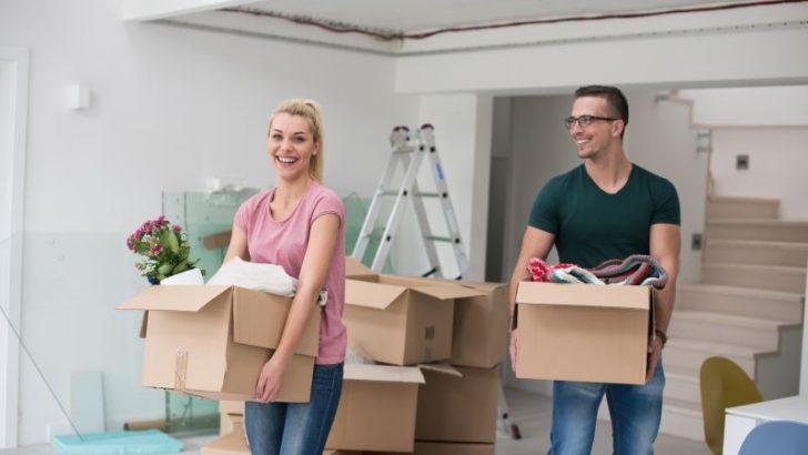 Jak si zjednodušit nenáviděné stěhování? Vyzkoušejte tyto 4 triky