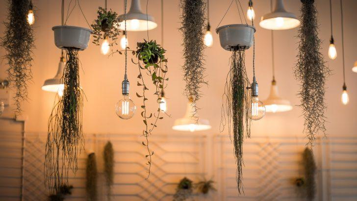 Jak v interiéru pracovat se světlem