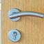 Dveřní kliky a zámky: Jaké jsou možnosti?