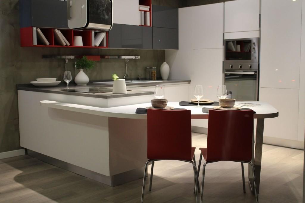 Vaše nová kuchyň může vypadat třeba takto