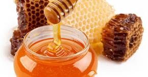 Včelí produkty pro zdraví a krásu
