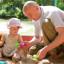 Jak postavit dětské pískoviště svépomocí