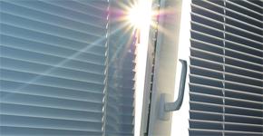 Efektivní doplňky pro vaše okna