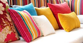 Rady jak vybírat čalouněný nábytek