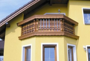 Vladeko alpské balkony