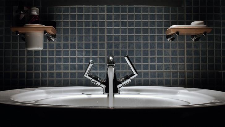 Jak odstranit z vodovodní baterie vodní kámen